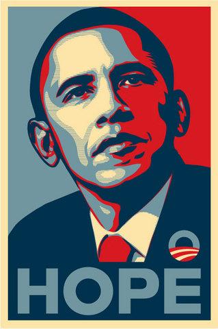 obey barack obama!